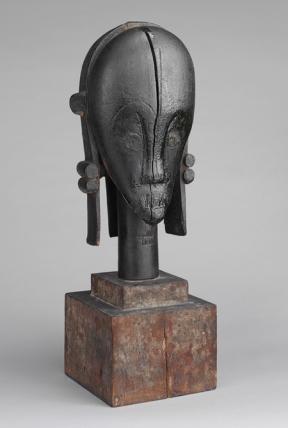 Fang Reliquary Guardian Head