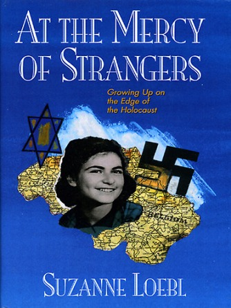 mercy of strangers cover