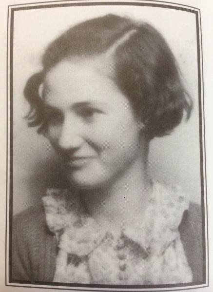 Elisabeth Wolff
